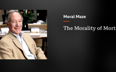 The Morality of Mortality (R4)
